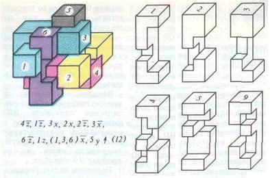 Рис. 7 Суперузел Д. Вакарелова сложности 12