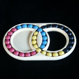 Венгерские кольца