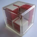 Минус-куб