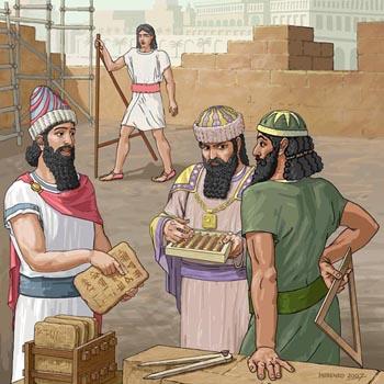 История головоломок