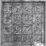Латинский квадрат