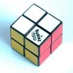 Кубик Рубика 2x2x2