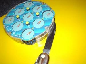 Перачинный нож